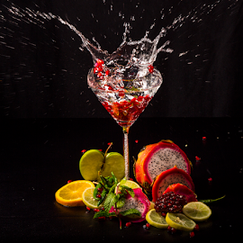 frseshness by Ricky Jaswal - Food & Drink Alcohol & Drinks