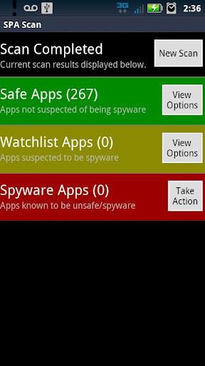 玩工具App|AntiSpy免費|APP試玩