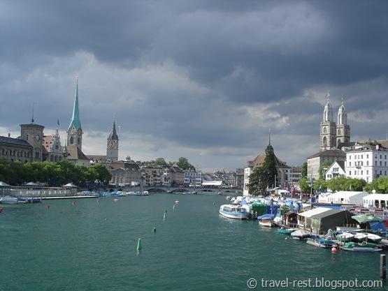 Zurich-Euro2008