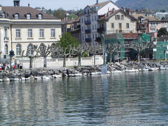 LausanneBoatTrip