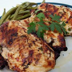 Spicy Scarborough Chicken Marinade