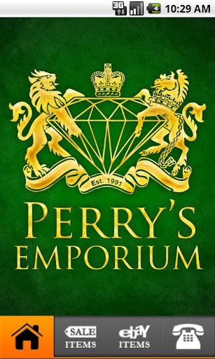Perry's Emporium