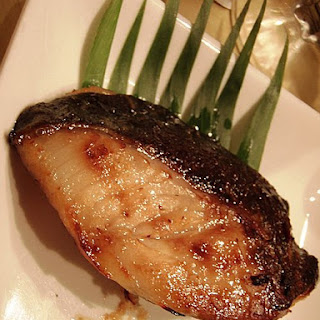 Hawaii-Style Misoyaki Butterfish