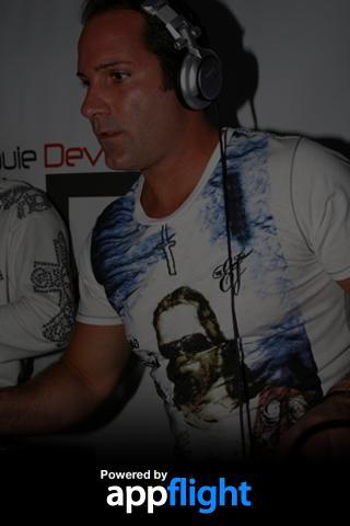 DJ Louie DeVito