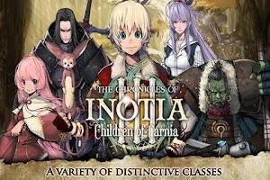Screenshot of Inotia3: Children of Carnia