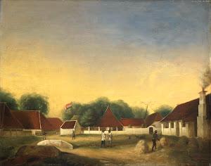 RIJKS: H.Th. Hesselaar: painting 1849