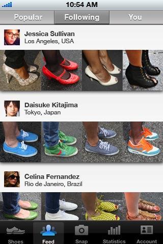 【免費生活App】Shoemocracy-APP點子