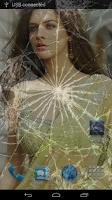 Screenshot of Broken Screen - Prank