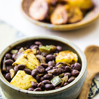 Caribbean Baked Beans Recipes