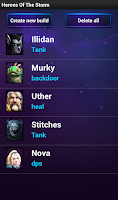 Screenshot of Heroes of the Storm
