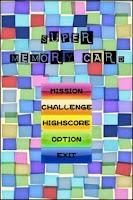 Screenshot of Super Memory Card