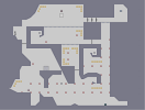 Thumbnail of the map 'Abandon grid'