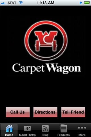 Carpet Wagon