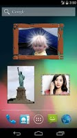 Screenshot of Android Photo Widget (Free)