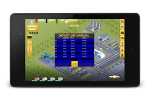 Screenshot of Airport Ops