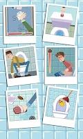Screenshot of Toilet & Bathroom Rush