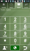 Screenshot of Acrobits Softphone