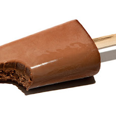 Chocolate Pudding Pops Recipe