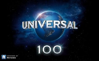 Screenshot of Universal 100