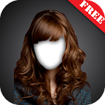 Woman hair style photo montage 1.0.3 Apk