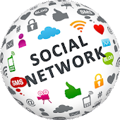 Social Network All in one for Lollipop - Android 5.0