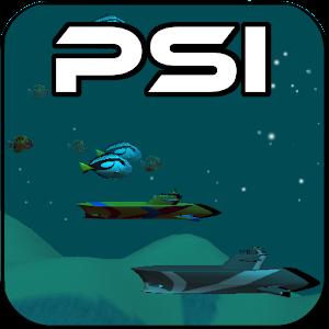 Cover art PSI: Submarine Combat