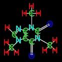 Organic Molecules 1 FREE icon
