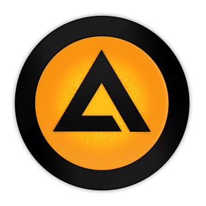 AIMP for Android is light version of AIMP audio player for the Android OS APK Icon