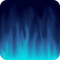 Brightness Flame icon