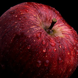 Red Delight by Rakesh Syal - Food & Drink Fruits & Vegetables