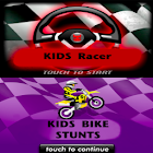 Kids Racer icon