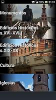 Screenshot of Conoce Linares (Versión Curso)