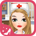 Game Hospital nurses - girl games apk for kindle fire