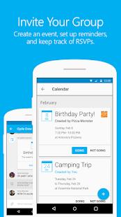 App GroupMe APK for Windows Phone