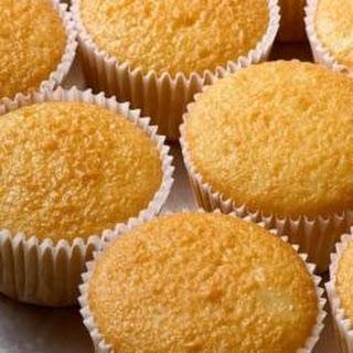 Vanilla Cupcakes No Milk Recipes