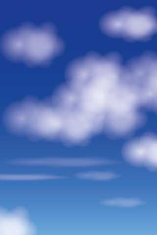 Clouds LiveWallpaper
