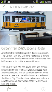 Golden Tram 242 - screenshot