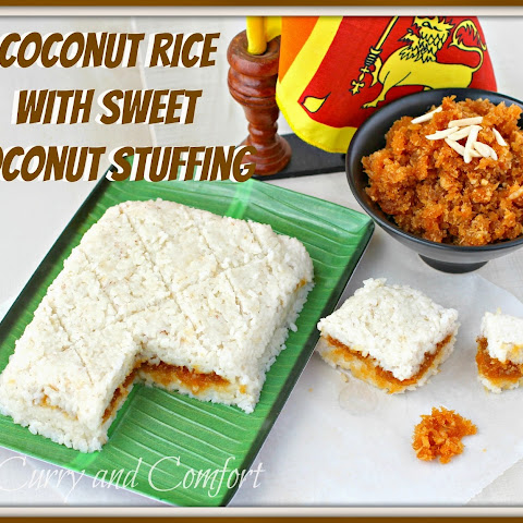 10 Best Sweet Rice With Coconut Milk Dessert Recipes | Yummly