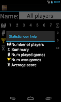 Screenshot of Caverna Scorer By PN Free