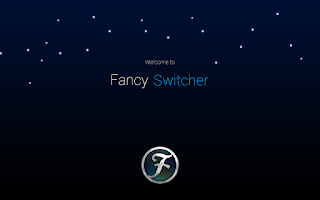 Screenshot of Fancy Switcher