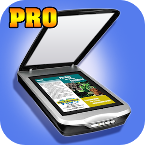 Fast Scanner Pro: PDF Doc Scan APK Cracked Download