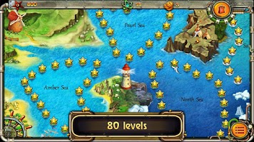Screenshot of Treasures of the Deep