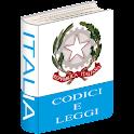 Codici e Leggi Completo icon