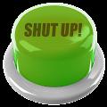 App Shut Up Button APK for Kindle