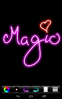 Screenshot of MagicMarker