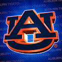 Auburn Tigers Live Wallpaper icon