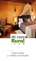 Screenshot of Mi Casa Rural