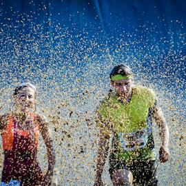 Big Splash by Dragan Rakocevic - Sports & Fitness Other Sports