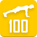 100 Pushups workout 1.7.3 Apk