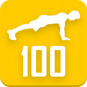 App 100 Pushups workout version 2015 APK